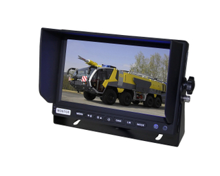 7 inch stand alone monitor